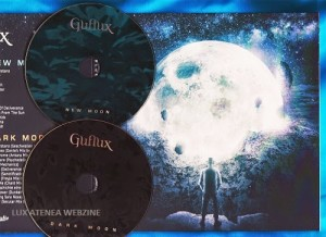 GUFLUX BLUE MOON 2CD
